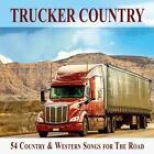 Trucker Country von Various Artists (2015)