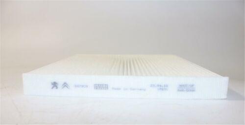 PSA Activated Cabin Air Filter Fits Peugeot Boxer Box and Citroen Relay Van