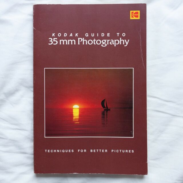 Kodak Guide to 35mm Photography by Eastman, Kodak (Paperback)
