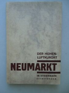 Der-Hoehenluftkurort-Neumarkt-in-Steiermark-1929