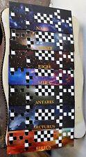 Advanced Star Game Kit ORDER of NINE ANGLES ONA Ryan Anschauung/THEM Satanic