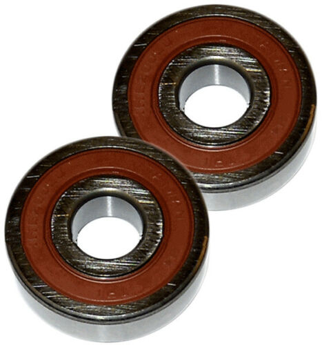 Bosch 2 Pack Of Genuine OEM Ball Bearings For 4100 Table Saw # 2610004595-2PK