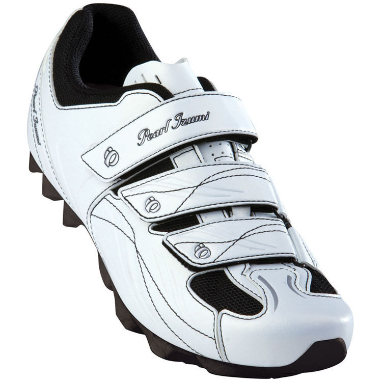 Pearl Izumi Women's All Road II Bike Cycling shoes White - 38