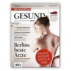Tagesspiegel GESUND 01 (2014, Blätter)