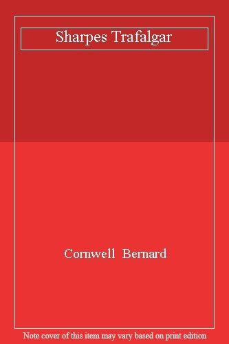 1 of 1 - Sharpes Trafalgar,Cornwell  Bernard