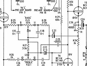 Fender Precision B Wiring Schematic together with Princeton Reverb Schematic as well Fender Jazz B Wiring Schematic moreover Fender Concert Schematic likewise Princeton Reverb Schematic. on fender reverb unit schematic