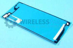 pour-Sony-Xperia-Z2-L50w-D6503-D6502-avant-ecran-adhesif-collant