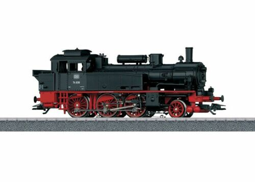 Tenderlokomotive Baureihe 74 der DB   Neuware Märklin Start up 36740