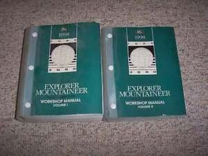 Explorer | haynes manuals.