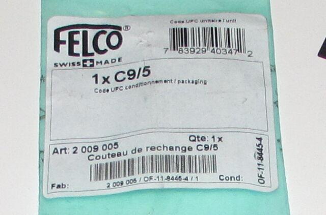 FELCO C9//5