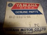 Yamaha Snowmobile Oil Line Pipe Hose 802-13171-00 Sl351 Sl 351 0718