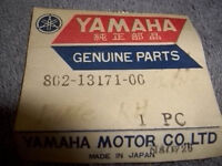 Yamaha Snowmobile Oil Line Pipe Hose 802-13171-00 Sl351 Sl 351 0718