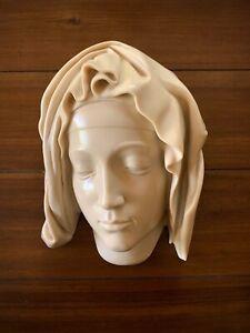 LARGE-HEAD-OF-THE-VIRGIN-METROPOLITAN-MUSEUM-OF-ART-1982-PIETA-MICHELANGELO