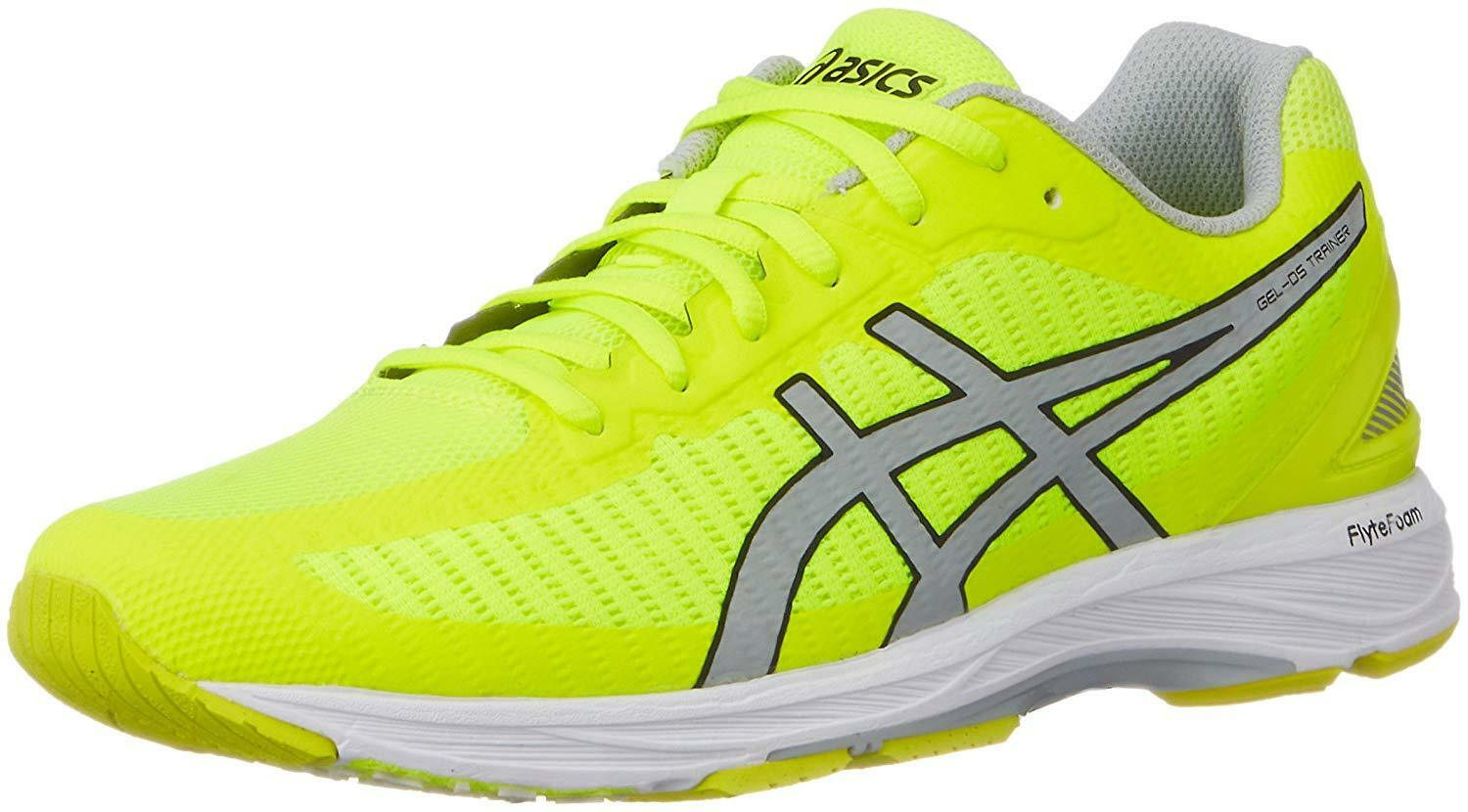 New asics Running shoes GEL-DS TRAINER 23 TJR463 Freeshipping!!