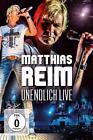 Unendlich Live von Matthias Reim (2013)