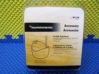 Humminbird In-hull Transducer Xp 9 20 Part 710164-1