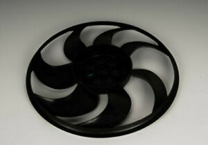 Engine-Cooling-Fan-Blade-fits-2008-2009-Hummer-H2-ACDELCO-GM-ORIGINAL-EQUIPMENT