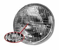 """1964-73 Mustang 7"""" Round Halogen Sealed Headlamp FOMOCO RIGHT HAND DRIVE"""