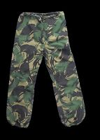 Genuine British Army Surplus - DPM Gore-Tex trousers waterproof