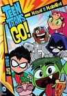 Teen Titans Go Mission/misbehave S1p1 0883929338108 DVD Region 1