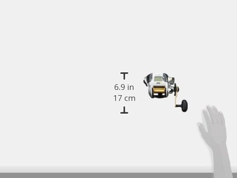 Shimano Shimano Shimano 15 plemio 3000 Carrete Electrico Gran Juego 2180c8
