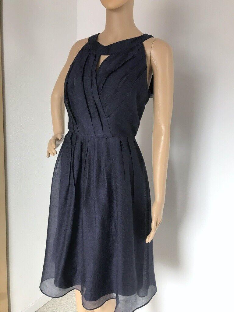 Esprit Kleid Luxury Edel Gr. 40 Neu
