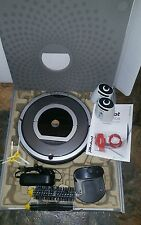 iRobot Roomba 780 Complete set - Profesionally Refurbished - New Battery -