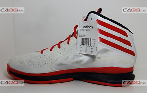 ADIDAS AS CRAZY FAST 2  Size 13.5  MENS EJ10 BASKETBALL SHOES C76241