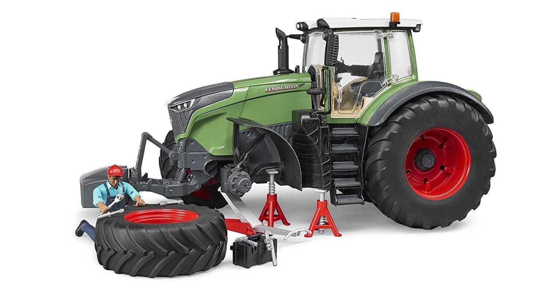Bruder Fendt 1050 Vario mit Mechaniker  04041 Traktor Schlepper Schlepper Schlepper NEU 6f1ef1