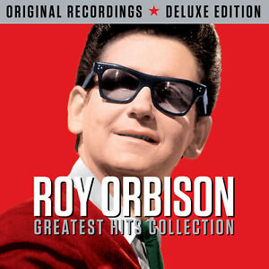 Roy-Orbison-The-Original-Greatest-Hits-Collection-CD-NEW-2018-Deluxe-Edition