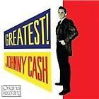 Johnny Cash - Greatest! (2011)