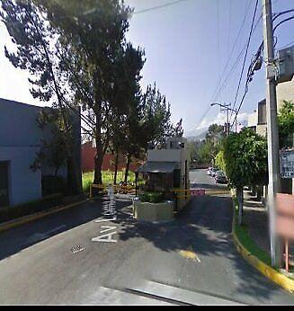 Halcones Col. Lomas de Guadalupe, Alcaldía Álvaro Obregón