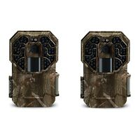 Stealth Cam 14mp Ir No Glo Infrared Scouting Game Trail Camera (2 Pack) | G45ng on sale