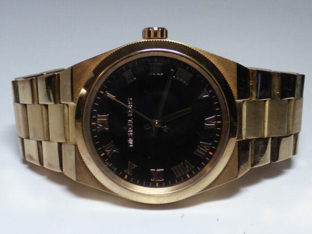 58% off Michael Kors Rose Gold Watch