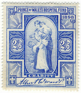 I-B-Cinderella-Collection-Prince-of-Wales-Hospital-Fund-2-6d-1898