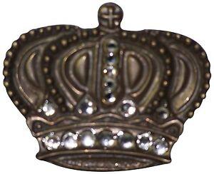 fronhofer-Grand-Boucle-de-ceinture-couronne-avec-pierres-strass-laiton-4-cm