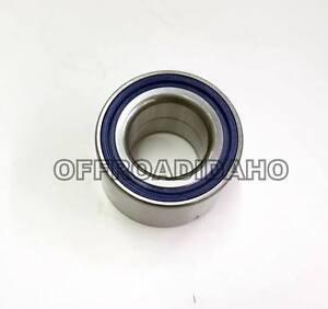 2PCS Front ONLY Wheel Bearings Kit for John Deere Gator XUV 625i 825i 855D 865