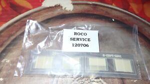 Roco Service 120706 Rideaux Pour Voitures Grand Confort Fs Artisanat D'Art