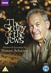 The-Story-of-the-Jews-DVD