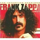 Frank Zappa - Interview Sessions (2009)