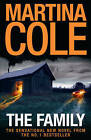 The Family by Martina Cole (Paperback, 2011)