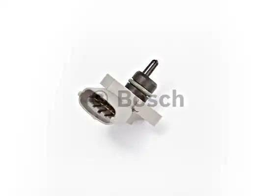 BOSCH Intake Manifold Pressure Sensor MAP Fits CHEVROLET Astra 1.8-2.4L 1997