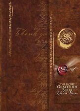 NEW - The Secret Gratitude Book by Rhonda Byrne