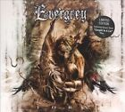 Torn by Evergrey (CD, Sep-2008, Steamhammer)