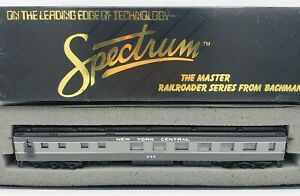 Bachmann-HO-Scale-Train-Spectrum-89104-New-York-Central-636-Diner