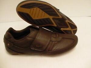 Foncᄄᆭ Chaussures Pour Brun Taille Lacoste Casual 8 Hommes Utilisez eWCdrBox