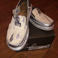 Cruiser Shoes - Moc Toe - 10029745