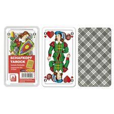 36 Blatt Nürnberger Spielkartenverlag Schafkopf Edition Modern Art