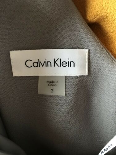 Calvin Cocktail Dress Klein Dress Klein Klein Calvin Calvin Cocktail fxRqwBTBdz