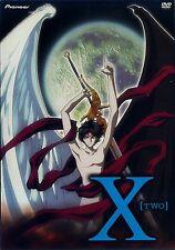 X - Vol. 2: Two (DVD, 2002)